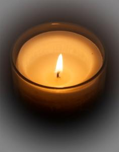 teena candle soft